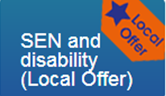 SEN and disability (Local Offer)